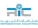 RIC - Refrigeration Industries and Storage Company