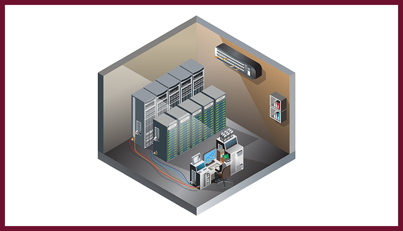 2021 - Data Centre Cooling