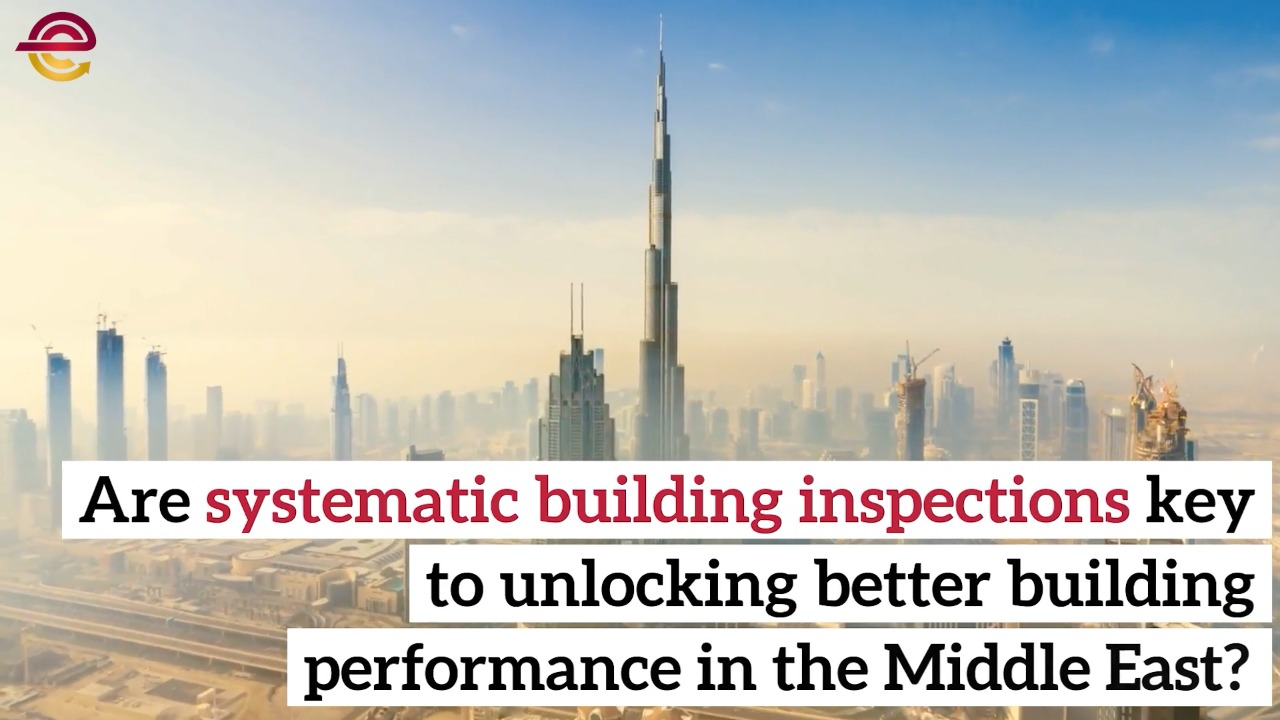 2021 - Building inspections as means to improve Energy Efficiency
