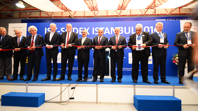 2018 - ISK-SODEX has high expectations as Turkish HVACR industry grew by 8%