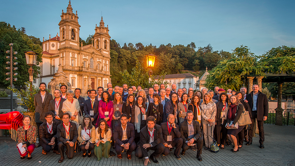 2019 - Eurovent Association sets path for the future in Braga