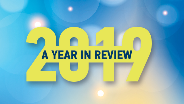 2019 - Eurovent's year in review