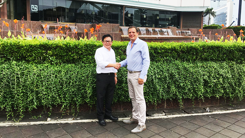 2018 - Eurovent further strengthens its activities in Southeast Asia
