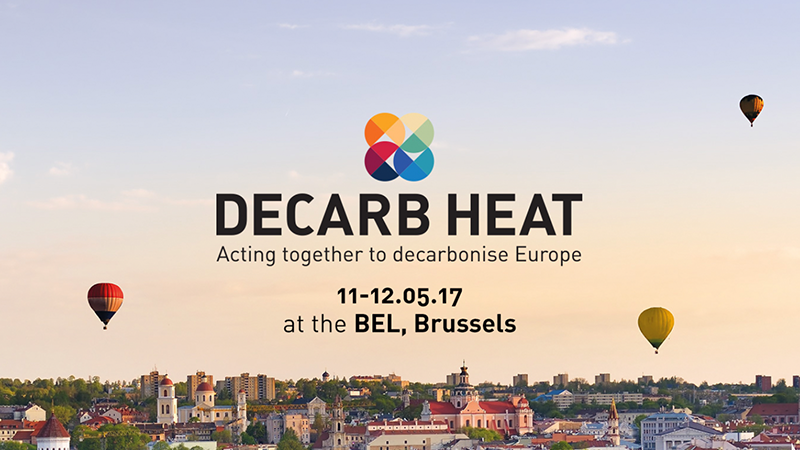 2017-05 - DecarbHeat